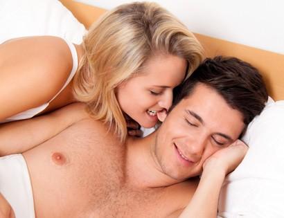 Tuyệt chiêu kích thích ham muốn 'yêu' không cần động chạm - ảnh 2