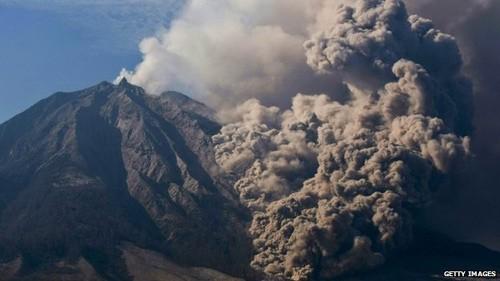Siêu núi lửa Yellowstone sắp hoạt động, đe dọa loài người - ảnh 3
