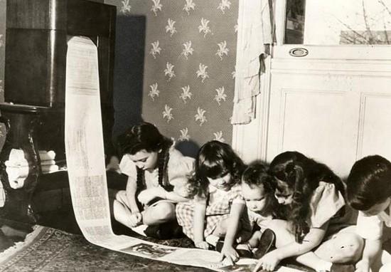 Những phát minh hài hước từng gây chấn động thế kỷ 20 - ảnh 2