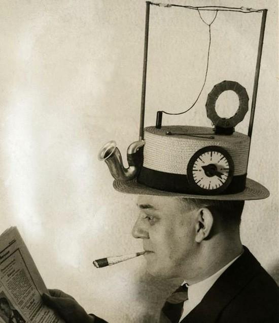 Những phát minh hài hước từng gây chấn động thế kỷ 20 - ảnh 8