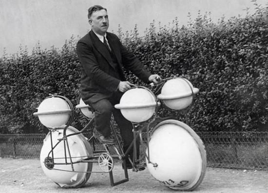 Những phát minh hài hước từng gây chấn động thế kỷ 20 - ảnh 15