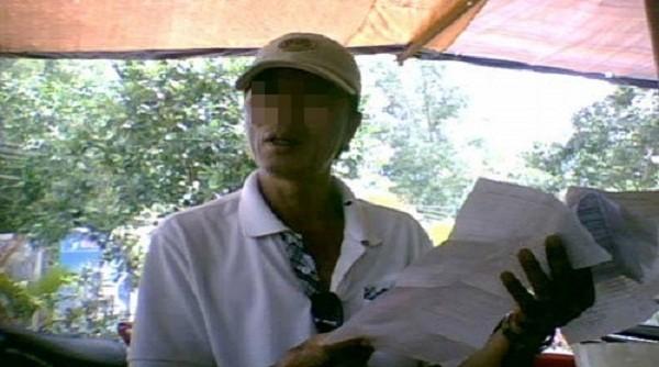 Tràn lan giấy và dấu kiểm dịch động vật giả đầu độc người tiêu dùng - ảnh 1