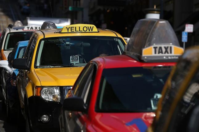 Hãng taxi lớn tại Mỹ phá sản vì Uber - ảnh 2