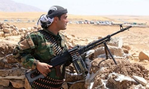 IS thất bại khi tấn công doanh trại Thổ Nhĩ Kỳ ở Iraq - ảnh 1