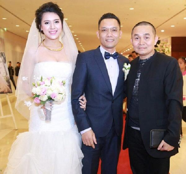 Tò mò đám cưới ở Hà Nội hội tụ toàn sao 'khủng' 2 miền Nam-Bắc - ảnh 2