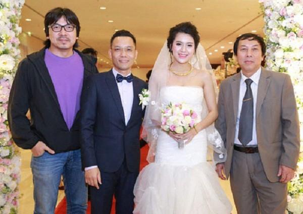 Tò mò đám cưới ở Hà Nội hội tụ toàn sao 'khủng' 2 miền Nam-Bắc - ảnh 3