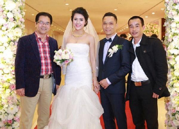 Tò mò đám cưới ở Hà Nội hội tụ toàn sao 'khủng' 2 miền Nam-Bắc - ảnh 5