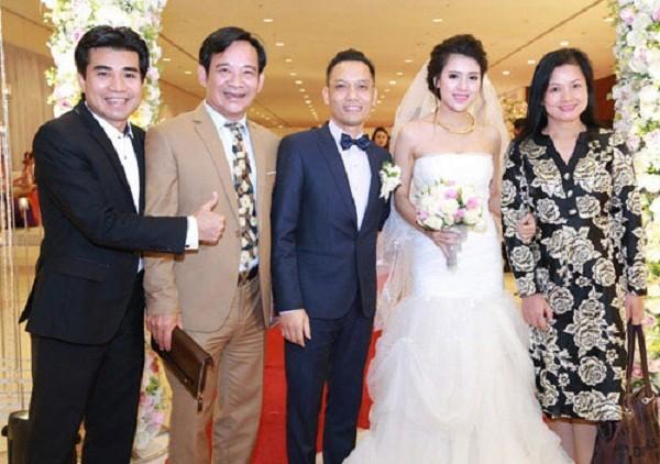 Tò mò đám cưới ở Hà Nội hội tụ toàn sao 'khủng' 2 miền Nam-Bắc - ảnh 7