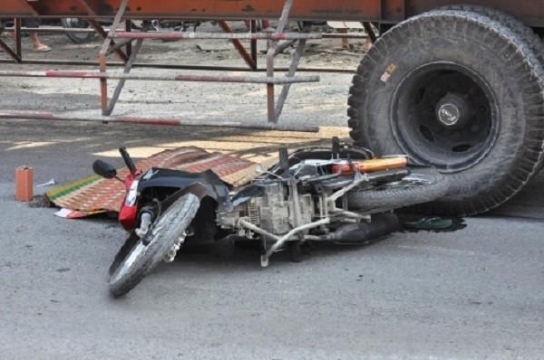 Xót xa nữ công nhân bất ngờ chết thảm trên đường về nhà - ảnh 2