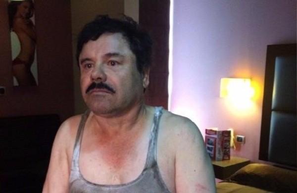 Đã bắt được trùm ma túy vượt ngục Guzman sau cuộc đột kích đẫm má - ảnh 1