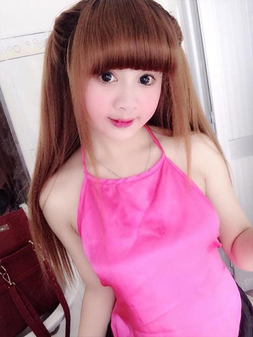 Thiếu nữ Gia Lai có gương mặt xinh như búp bê - ảnh 10