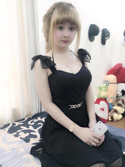 Thiếu nữ Gia Lai có gương mặt xinh như búp bê - ảnh 12