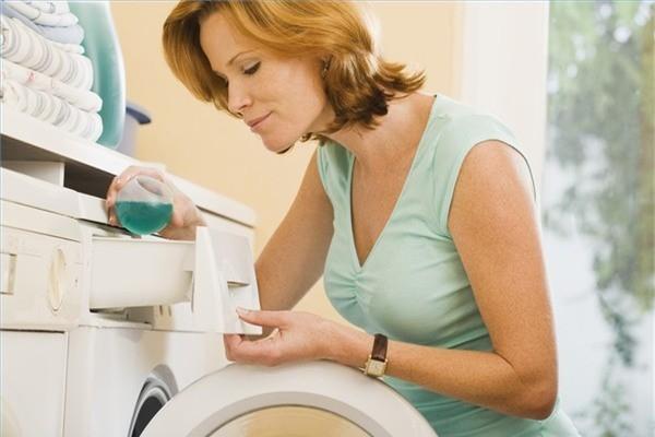 Những sai lầm 'chết người' khi giặt đồ lót cần bỏ ngay tức khắc - ảnh 1