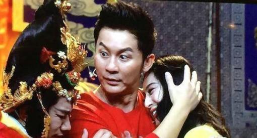 Phạm Băng Băng gây tranh cãi khi tát đồng nghiệp ở game show - ảnh 2