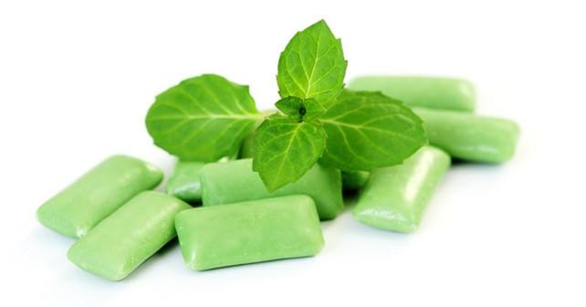 Sự khác biệt giữa kẹo cao su nhai và kẹo cao su thổi - ảnh 1