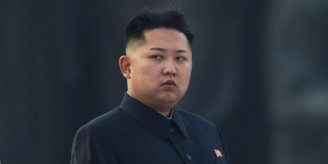 Những biến cố quan trọng trong cuộc đời nhà lãnh đạo Kim Jong-un - ảnh 4