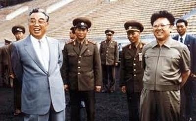 Những biến cố quan trọng trong cuộc đời nhà lãnh đạo Kim Jong-un - ảnh 3