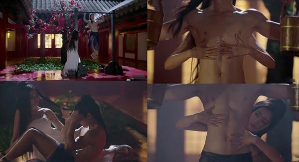 Màn háo sắc hài hước của 'Bồng ca' trong 'Thái Tử Phi Thăng Chức Ký' - ảnh 9