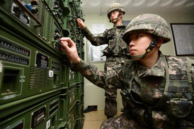 Triều Tiên cảnh báo chiến tranh nếu tiếp tục bị khiêu khích - ảnh 1