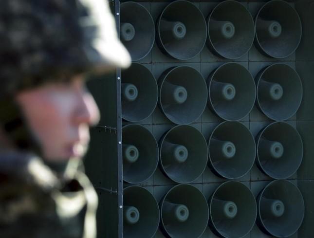 Triều Tiên cảnh báo chiến tranh nếu tiếp tục bị khiêu khích - ảnh 2