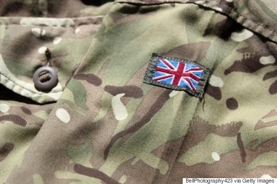 300 cựu binh Anh bị điều tra tội ác chiến tranh - ảnh 1