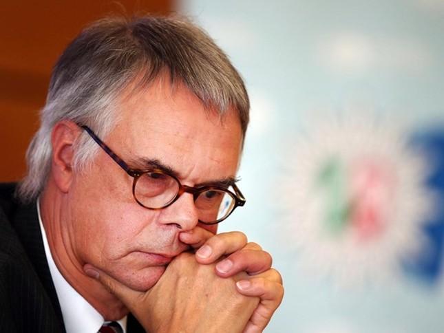 Đức sa thải cảnh sát trưởng sau vụ tấn công tình dục tập thể - ảnh 1