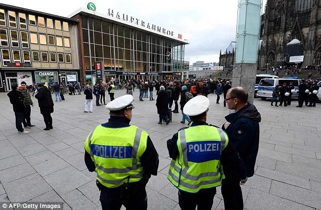 Phụ nữ châu Âu lo sợ bị nhóm người di cư hiếp dâm - ảnh 1