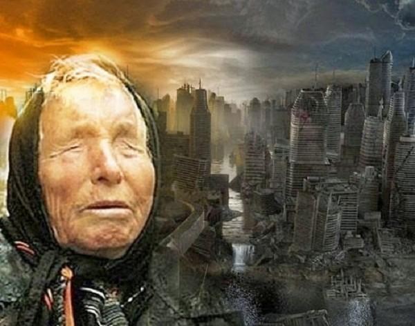 Rùng mình lời tiên tri của bà Vanga về thảm họa chấn động Thế giới - ảnh 1