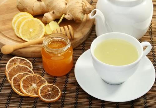 6 loại trà giúp bạn lúc nào cũng 'hừng hực' trong 'chuyện ấy' - ảnh 1