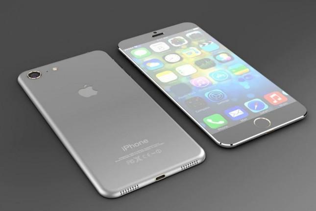 iPhone 7 sẽ có công nghệ sạc và tai nghe không dây cực 'đỉnh' - ảnh 1