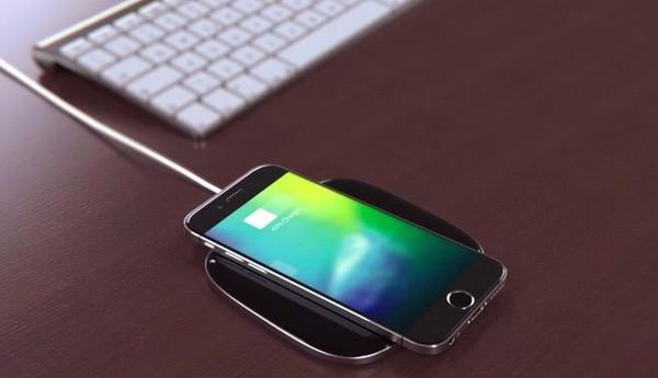 iPhone 7 sẽ có công nghệ sạc và tai nghe không dây cực 'đỉnh' - ảnh 2