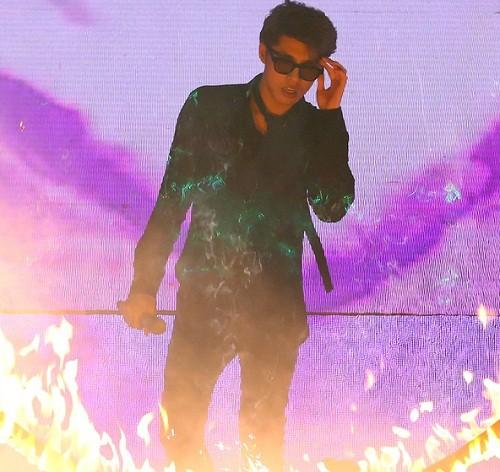 The Remix: Noo Phước Thịnh xuất sắc dẫn đầu liveshow 5 - ảnh 2