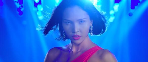 Ngọc Trinh hé lộ góc tối đi khách của mẫu trong phim - ảnh 8