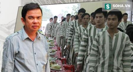 Các trùm giang hồ bật khóc trong tù vì nhớ Tết - ảnh 1