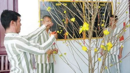 Các trùm giang hồ bật khóc trong tù vì nhớ Tết - ảnh 2