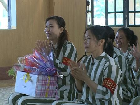 Các trùm giang hồ bật khóc trong tù vì nhớ Tết - ảnh 3