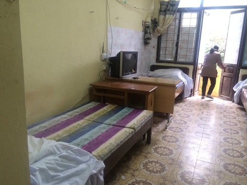 Nhiều trường Đại học mở cửa đón người vô gia cư dịp Tết - ảnh 2