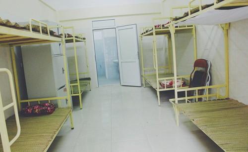 Nhiều trường Đại học mở cửa đón người vô gia cư dịp Tết - ảnh 5
