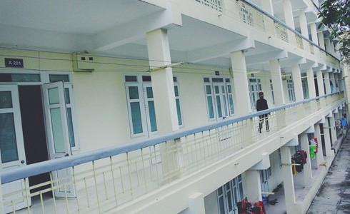 Nhiều trường Đại học mở cửa đón người vô gia cư dịp Tết - ảnh 6