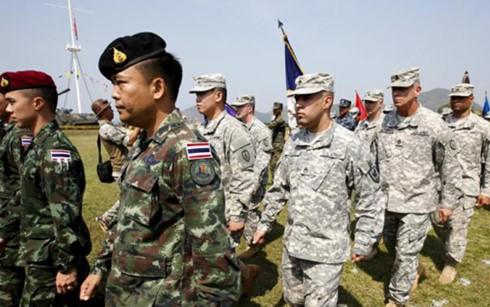 Việt Nam tham gia cuộc tập trận Hổ Mang Vàng cùng 26 nước - ảnh 1