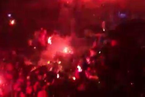 Sự cố bắn pháo hoa ở Quảng Ngãi: Do pháo bị ẩm? - ảnh 2