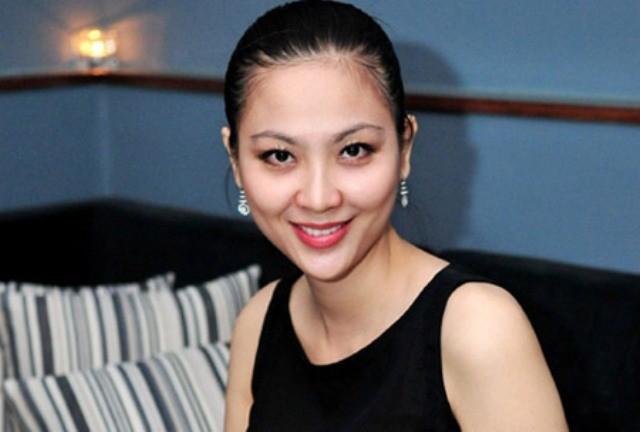 Chuyện đời như 'lọ lem' của Hoa hậu tuổi Thân duy nhất Việt Nam - ảnh 3