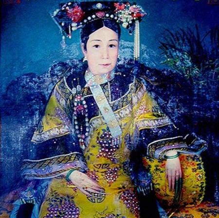 Bữa tiệc tết 'khủng khiếp' giá ngàn vàng của Từ Hy Thái Hậu - ảnh 1