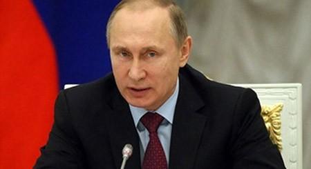 Tổng thống Nga Putin và ước mơ trở thành điệp viên KGB từ ấu thơ - ảnh 1