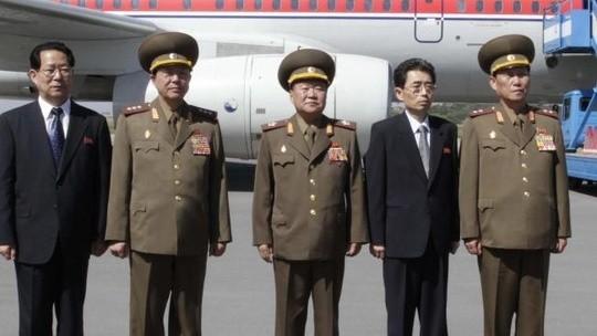 Tại sao Tổng tham mưu trưởng quân đội Triều Tiên bị 'xử tử'? - ảnh 1