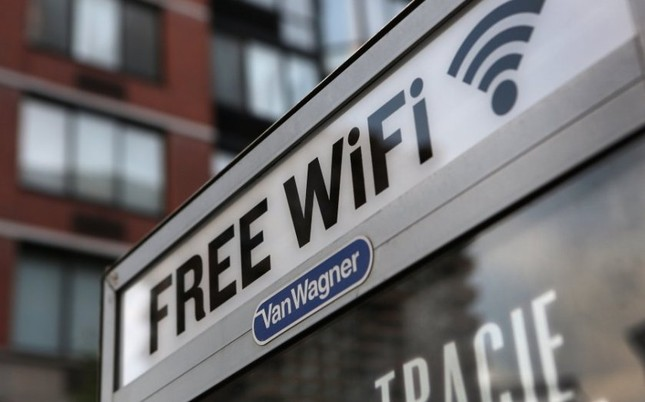 Cái giá của Wi-Fi miễn phí - ảnh 2