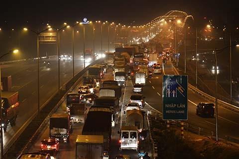 Hơn 80 người thương vong vì tai nạn giao thông mùng 4 Tết - ảnh 1
