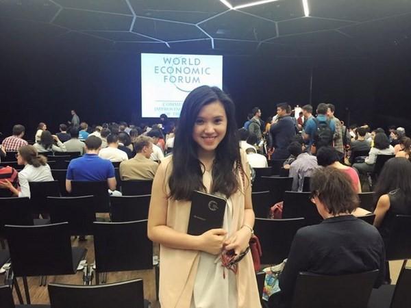 Cô gái được Forbes vinh danh nhờ làm du lịch thiện nguyện - ảnh 8