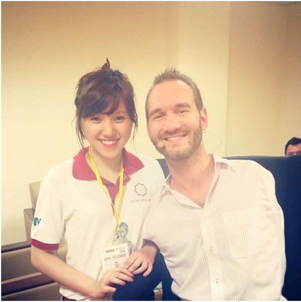 Cô gái được Forbes vinh danh nhờ làm du lịch thiện nguyện - ảnh 10