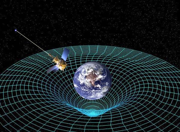 Phát hiện sóng hấp dẫn – bước tiến mới của khoa học vũ trụ - ảnh 2